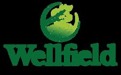 Wellfield Logo Design