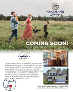 Woodland Springs Eblast