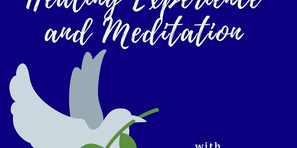 Reiki Holy Fire Healing Experience & Meditation