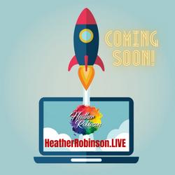 HeatherRobinson.LIVE