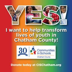 CIS Chatham Social Media