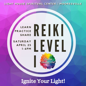 Reiki & Attunement FAQ