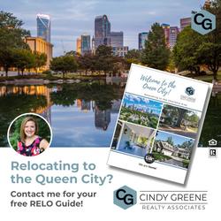 Cindy Greene Realty Associates Social Media Post
