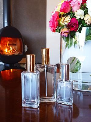 flacons de parfum mon parfum unique