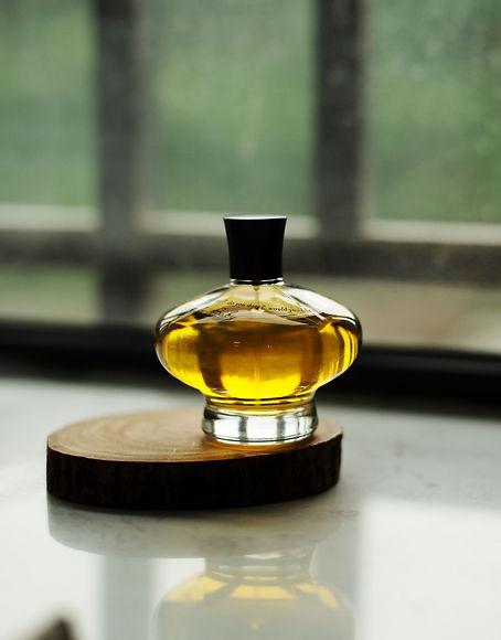 envoi du parfum sur mesure