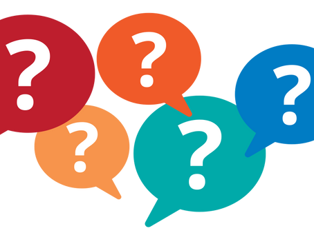 Questions You Can Ask at a Careers Fair - By Jia Gu