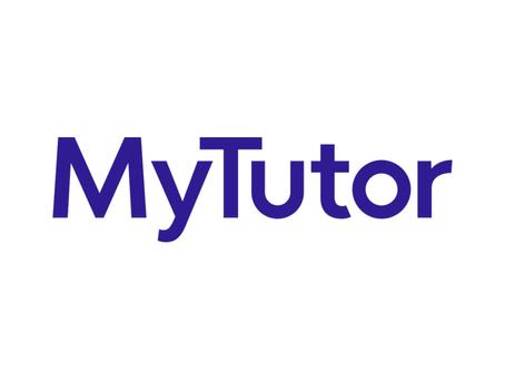 My Experience as a Tutor on MyTutor - By James Gulliford