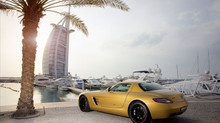 Car Maintenance in Dubai: How to maintain your vehicle in the hot summer?