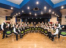 Horwich RMI Band