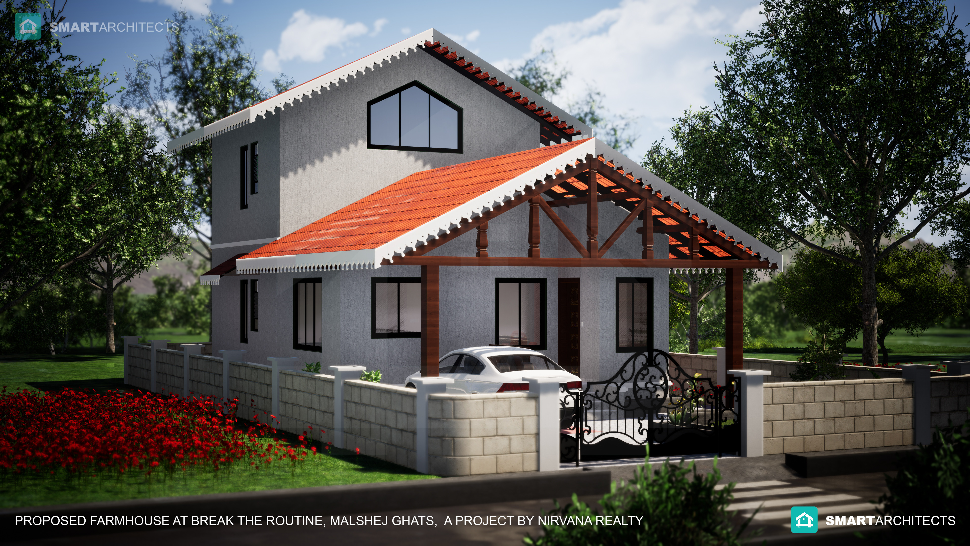 Sawantwadi Bungalow Projects