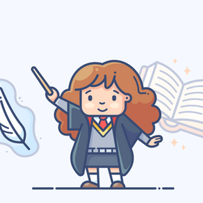 This World Book Day, let's celebrate some TEC heroines