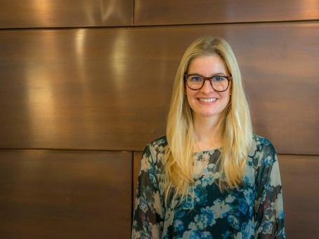 Spotlight on TEC women: Lucy Crane, senior geologist