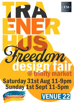 Freedom Design Fair