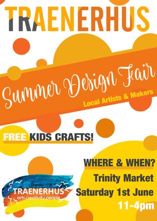 Summer design fair.