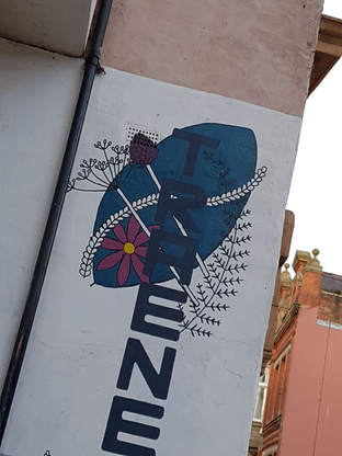 Mural - Top