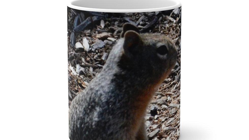 Color Changing Mug