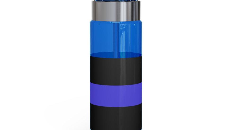 Thin Blue Line Kensington Tritan™ Sport Bottle, 20oz
