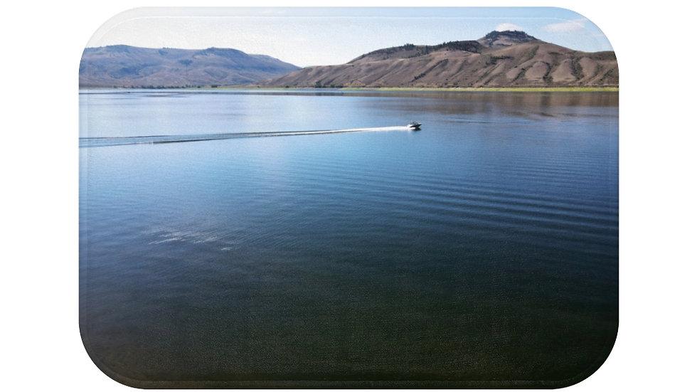 Blue Mesa Reservoir, Colorado Bath Mat