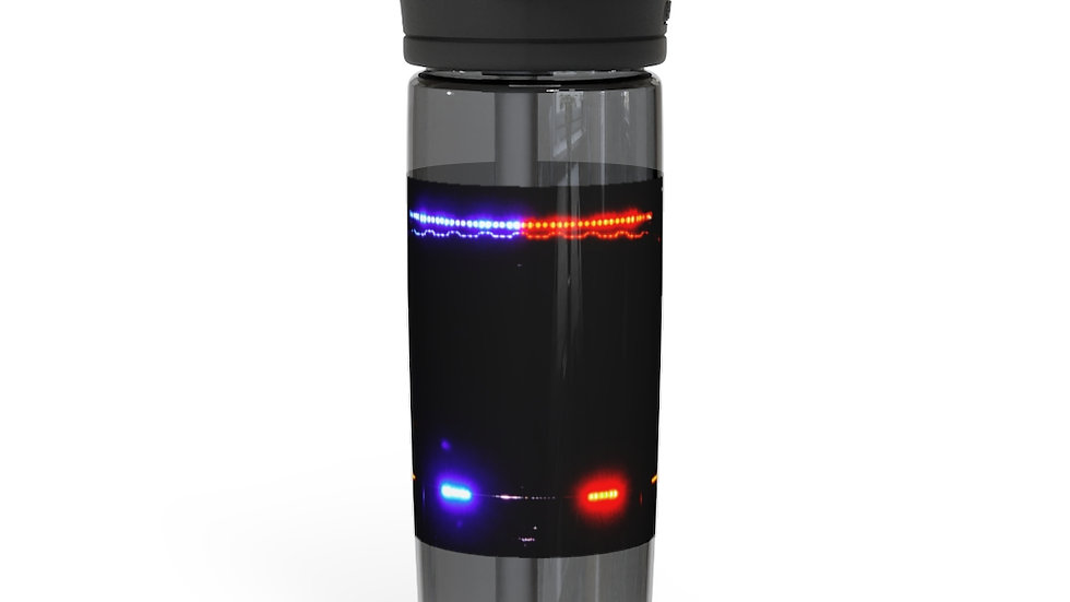 Police Vehicle-Emergency Lights CamelBak Eddy®  Water Bottle, 20oz / 25oz