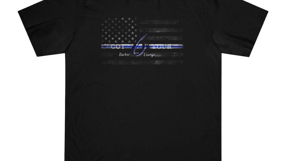 Unisex Deluxe T-shirt