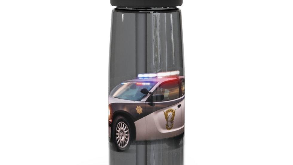 Colorado State Patrol-CamelBak Eddy®  Water Bottle, 20oz / 25oz