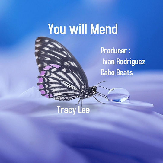 You Will Mend