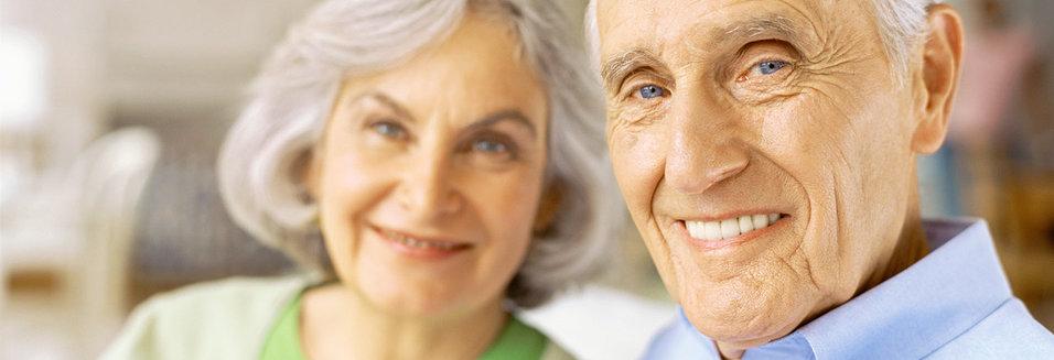Résidences personnes âgées
