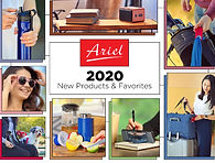 Ariel New Products & Favorites 2020 US-1