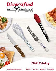Diversified Quality Kitchenware 2020-1.j