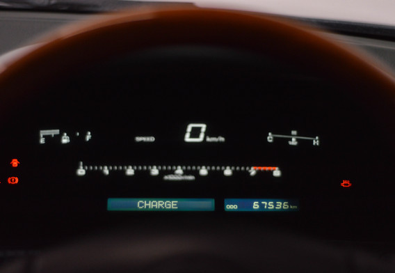 1992 Toyota Soarer