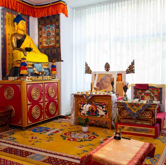 Sakya Thegchen Ling