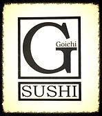 Goichi Sushi Cafe Logo