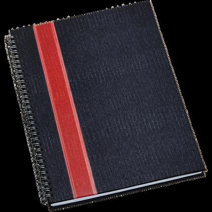 308L - Caderno de Negócios