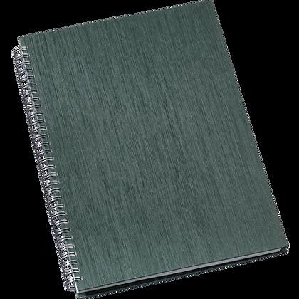 304L - Caderno de Negócios