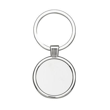 1655 - Chaveiro Metal