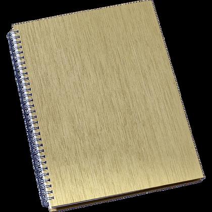 306L - Caderno de Negócios