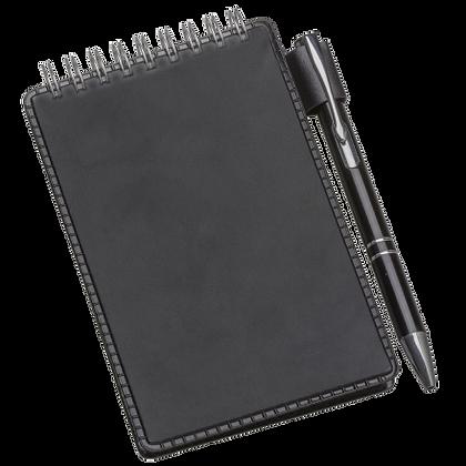 234L - Caderneta de Anotações Horizontal