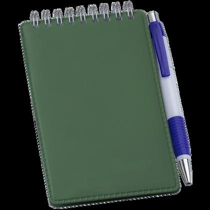 451L - Caderneta de Anotações Horizontal