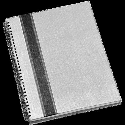 312L - Caderno de Negócios