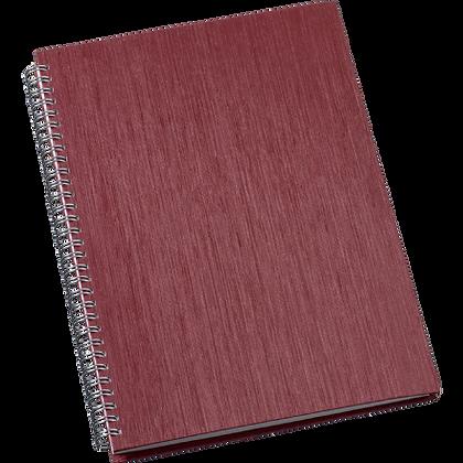 305L - Caderno de Negócios
