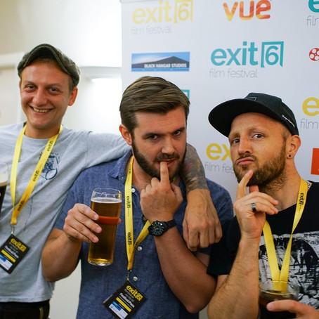 Exit 6 Film Festival - A Review