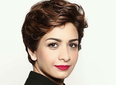 BIFA-nominated Fateme Ahmadi on shorts 'Bitter Sea' and 'Leila's Blues'