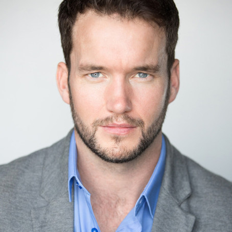 Torchwood's Gareth David-Lloyd on crowdfunding his new web series and support of Welsh filmmakin