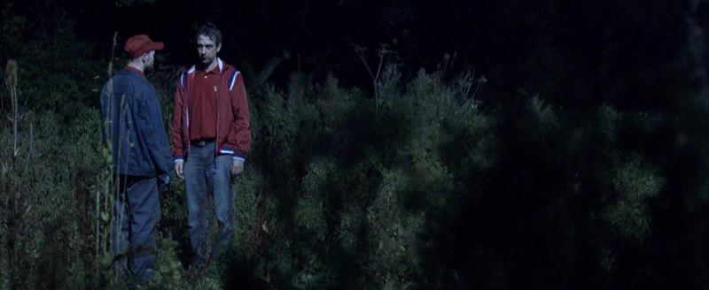 BAFTA-winning short film SEPTEMBER (2008)