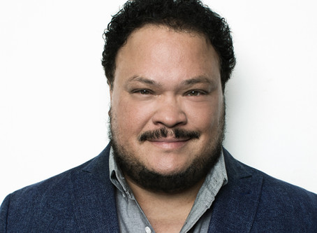 Stumptown star Adrian Martinez makes directing debut with iGilbert