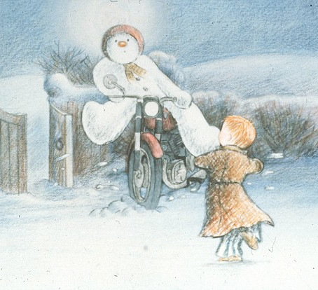 Joanna Harrison on her career and the making of animated classic The Snowman