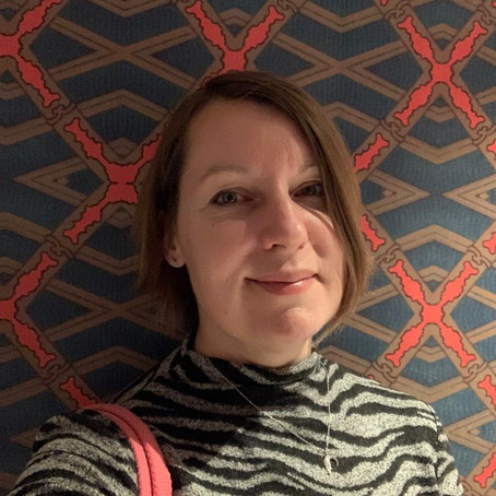 Documentary Duo: Archive Producer Katharine Waldrum