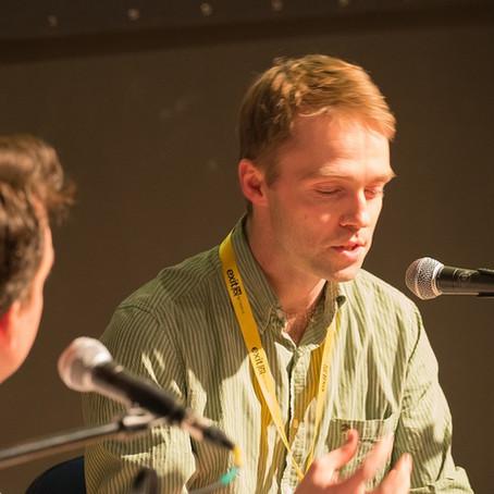 Talking Head: David Buchanan talks The Prime Location