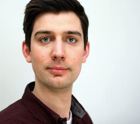 Q&A with screenwriter Andrew Harmer (Biopunk)