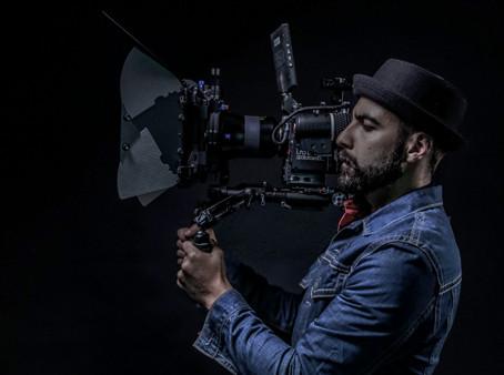 Talking Head: DoP Federico Rea on directing his debut short film